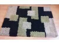 Shaggy rug (5.5×4f)