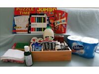 Guests welcome Pack- Prefect for Holidays, Students or B&B