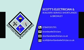 Scott's Electrician Services