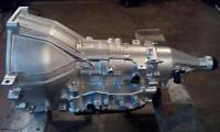 1998 Ford Truck E4OD automatic transmission