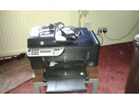 HP Officejet 4500 Wireless all in one printer