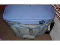 rubbermaid ice blue freezer bag