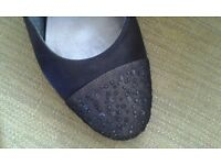 ladies high heeled shoes size 7