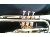 Yamaha 6335 Maestro Cornet