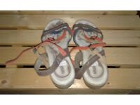 Size 6 Sandals As New Never Worn