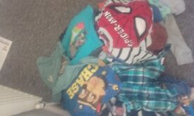 Huge bundle boys clothes age 2-3 years
