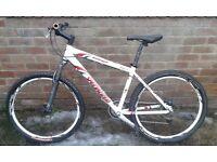 Specialized bike.