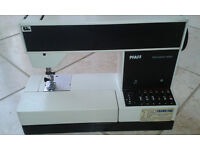 PFAFF Tipmatic sewing machine