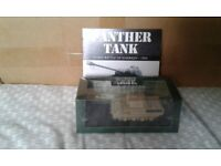 Ww2 tank collection