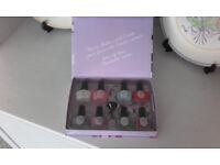 nail varnish kits ciate brand,all new
