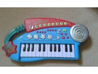 Early Learning Centre Cool Keyboard