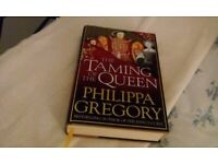The Taming of the Queen by Phillipa Gregory