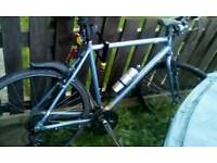 "Dawes 26"" mens mountain bike"
