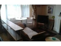 Quiet, clean and comfortable fully furnished bedsitter in Edgbaston, Birmingham
