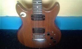 Vantage Electric Guitar-VP 790
