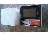 kurio handheld android tablet