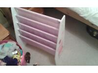 Peppa Pig Book Stand Children's
