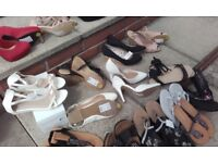 ladies shoes new never worn