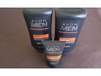 Avon Men's Set