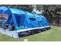Oasis 6 tent for sale