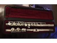 Yamaha Flute 211