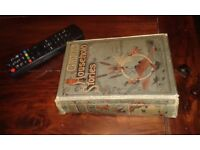Grimms Household Stories antique book