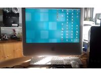 "Computer /MONITOR "" APPLE "" iMAC"