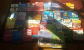 Large collection of Primary School Teacher Training books for sale!