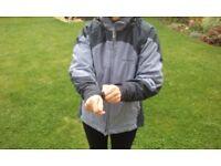 Ladies Sprayway Waterproof Jacket 3 in 1 (Size 10)