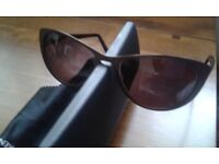 SUNGLASSES KAREN MILLEN BI-FOCAL