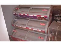 ICE CREAM FREEZER RRP shop price £ 1400