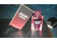 Joop aftershave new