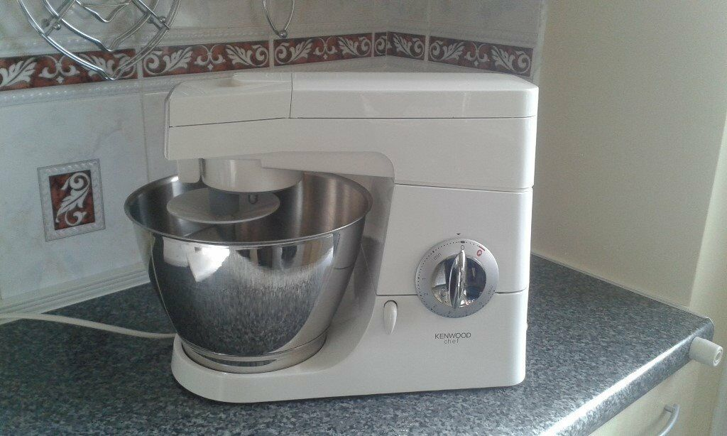Kenwood Chef Km300 For Sale Brilliant For Baking In