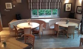 Bar Staff- Full and Partime - The Greyhound, Finchampstead