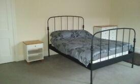 Huge room to let in Wimborne Dorset