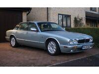 1997 Jaguar XJ8 3.2L V8 Automatic