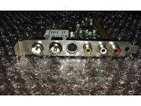 PCI Hauppauge WinTV-HVR-1110 (67559 LF) - TV Tuner Card