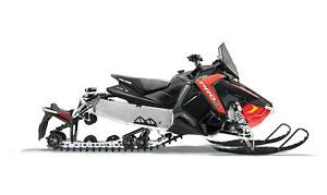 2017 Polaris 800 SWITCHBACK PRO-S