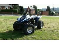 Apach rlx 100cc x race quad absolute minter