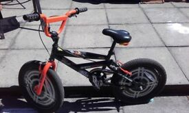 Boys Nerf Bike - Great condition