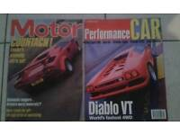 Supercar magazine's