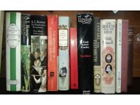 QUEEN ELIZABETH I BOOKS