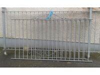 galvanised hand rail for sale
