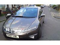 Honda Civic 2.2 cdti diesel 2007