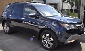 2009 Acura MDX ***7 passagers***-SH-AWD 3.7L
