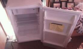 New fridge +small top freezer