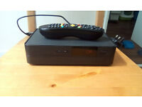 Virgin Media V6 TV Box and Cable