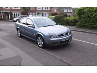 Vauxhall Vectra 1.8 i 16v SRi 5dr 12 months MOT EXCELLENT CONDITION