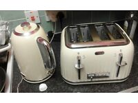 breville toaster and kettle set