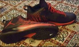 Nike air Jordan size 12
